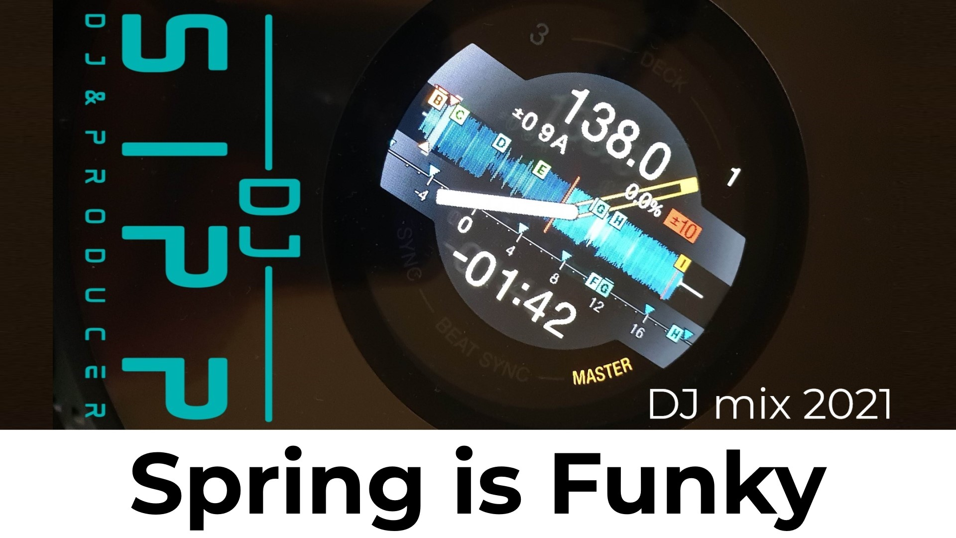 spring_is_funky_mix_cover_2021